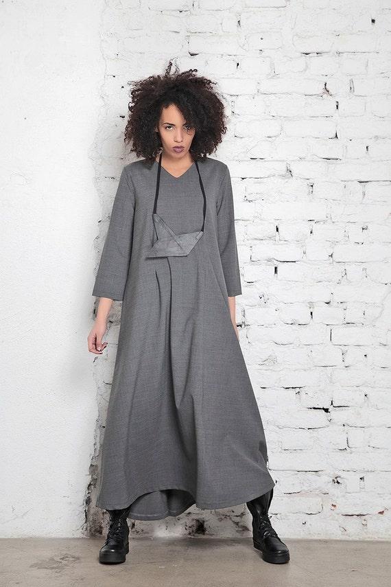 Sweater Maxi Dress