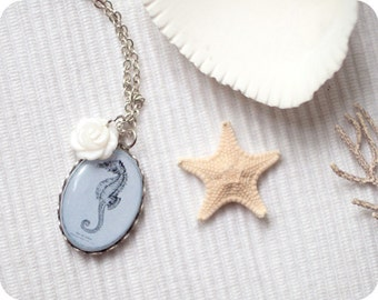 Ocean themed jewelry Etsy