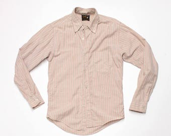 Essley Sanforized Button Up