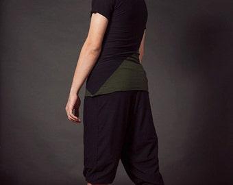 Durin Pants, Men's Yoga Pants, Harem Pants, Festival Clothing, Men's Clothing, Men's Casual, Men's Sweatpants, Men's Activewear, Organic