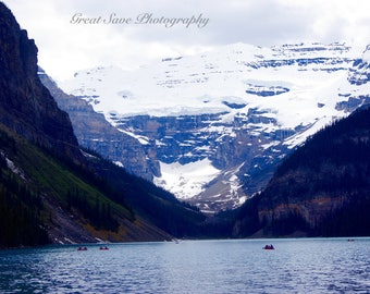 Lake Louise, Photography, Home Decor