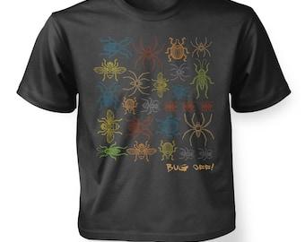 Bug Off kids t-shirt