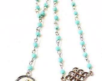Silver Dainty Necklaces