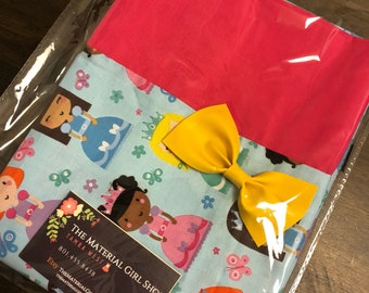 Princess Pillowcase Gift Set - Kids