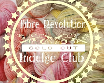 SOLD OuT Indulge CLUB - Re-Opening Second Week of May
