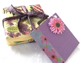 Luxury Gift Wrap - Mothers Day Gift - Mother Gift Wrapping - Gift Wrap Service - Mom Gift Wrap