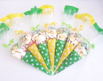 Party/ favour Sweet cones