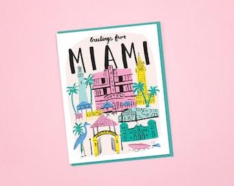 Miami Card