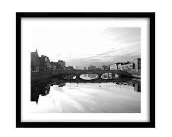 cork photography, ireland photography, black and white photography, fine art print, black and white landscape, irish photographer, Ireland