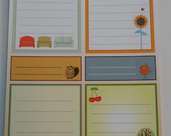 NIKKI SIVILS Journaling Tags - Scrapbooking
