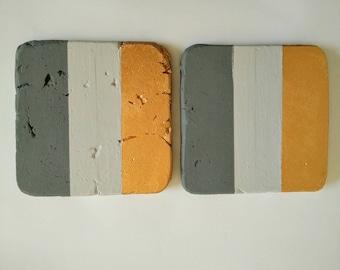 Concrete Coasters