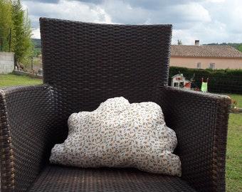 liberty cloud pillow