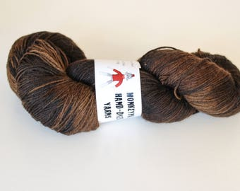 Sock weight yarn, Merino wool