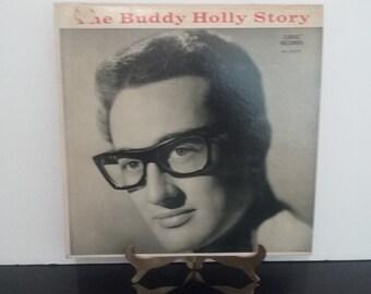 Buddy Holly - The Buddy Holly Story - Circa 1959
