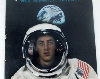 Randy Vanwarmer Terraform Vinyl LP Record Bearsville BRK 6998