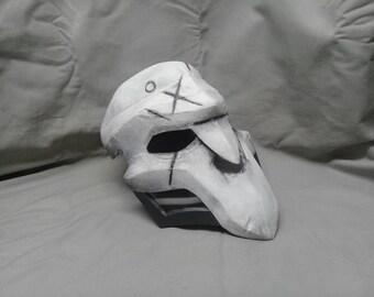 Reaper Mask - Overwatch