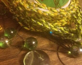 Abundance, Prosperity and Wealth, I Create - Spirit Cords