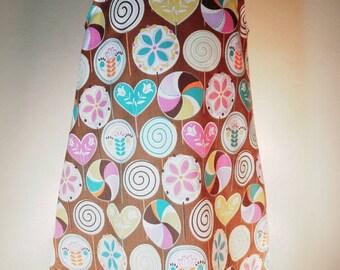 Girl's Candy Land Dress