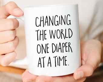 Father's Day Mug, Father's Day Gift, Father's Day, Funny Dad Gift, Funny Mug, New Dad, Gift for Dad, Pregnancy Reveal, Mug, Cute Mug