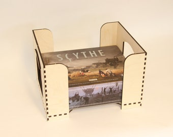 Carry All Crate - 6mm birch plywood DIY KIT to carry / store your big game boxes!