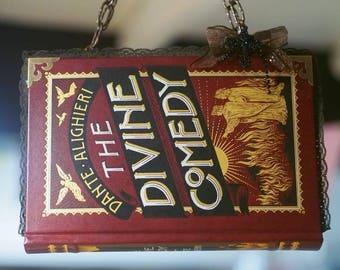 The Divine Comedy Book Bag