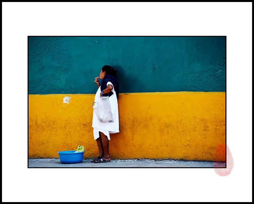 Latin American Street Photography Download Mexican Wall Art