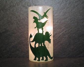 Dinosaur Light, Dinosaur Decoration