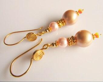 Earrings Anita