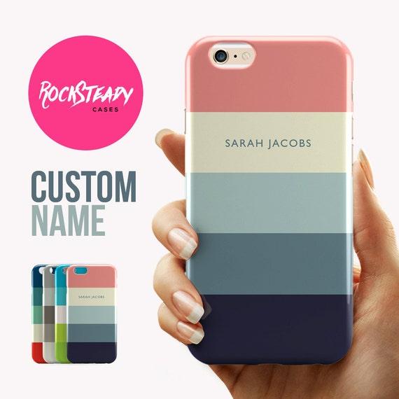 iphone 7 stripey case