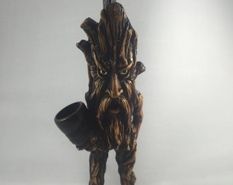 Tobacco Hand Made TreeBeard Ent Design