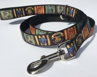 Harry Potter Dog Leash