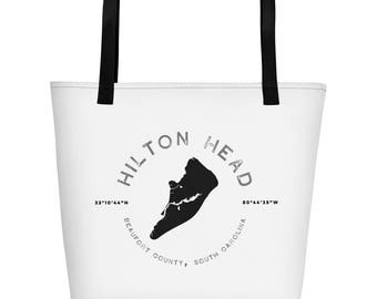 Hilton Head Beach Bag