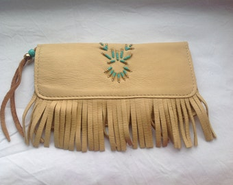 Authentic Wallet native Québec canada