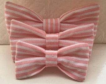 Cotton Candy Stripes