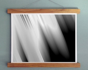 Abstract Print - Black & White Print, Minimalist Art Print, Wall Art Print, Wall Decor Print, Photography Print, Photography Abstract Art