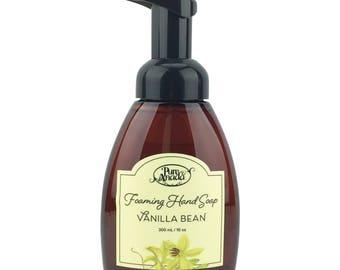 Foaming Hand Soap - Vanilla Bean
