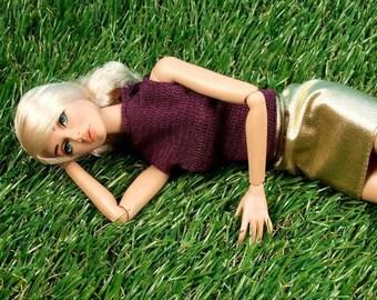 "Barbie 19"" x 13.5"" High Quality Faux Grass Mat"