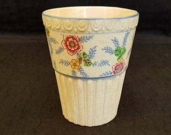 Vintage Japan Hand Painted Cup