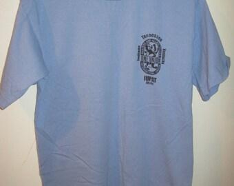 Painters Allied Trades IUPAT Tennesse Shirt Sz M