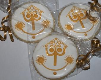 Its a small world cookies clocks