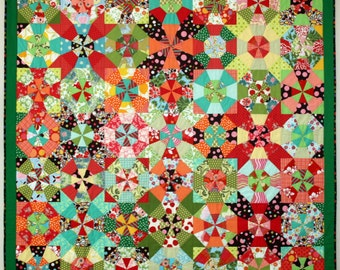 Organized Chaos Quilt