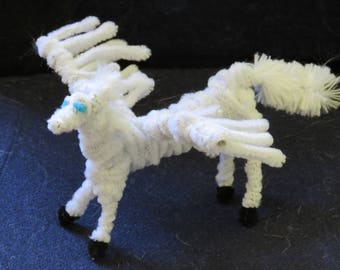 Made-to-order fantasy creatures
