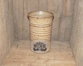 JBK Pottery Canada Wine Cooler - 1287