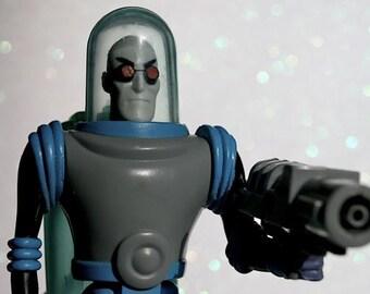 Mr-Freeze - Foto - verschiedene Größen