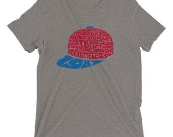1987 Minnesota Baseball Team T-Shirt
