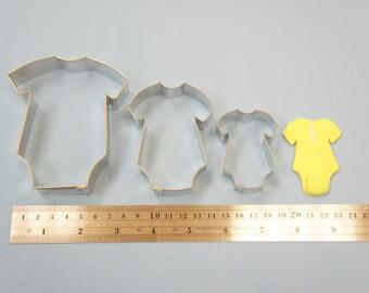 Baby Onesie 3 Pack Assortment Cutter