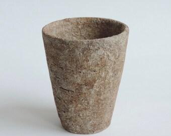 Tumbler, 'Sandstone & Moraine,' MI_190