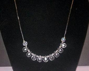 Chandelier Necklace