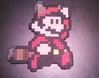 Mario w/Tail