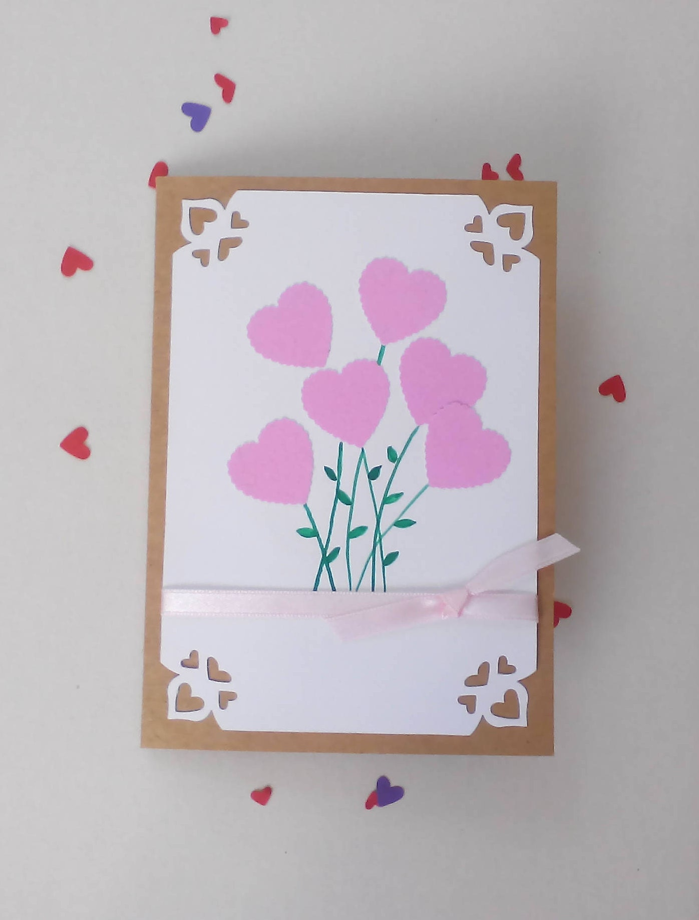 Paper Handmade Greeting Cards Homemade Card Greeting Cards